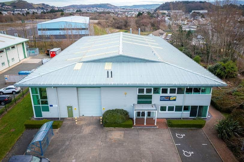 PetroStrat New Offices in Conwy 300px