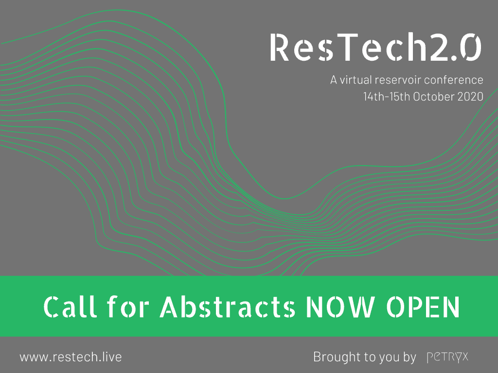 Retech 2 0 Conference Sponsored by PetroStrat 2020 Oil and Gas Education